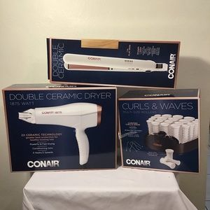 Conair Hairstyling Set